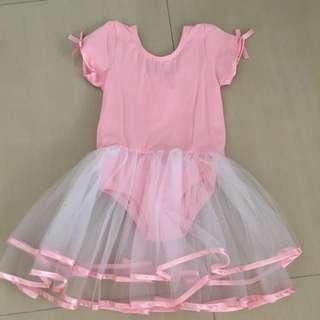 Ruffle Butts Ballerina Dress