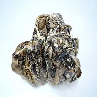 木化玉&木化石(28)
