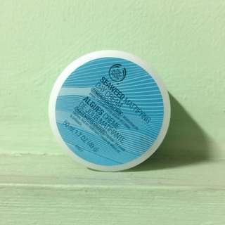 The Body Shop Seaweed Mattifying Day Cream