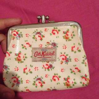 cath kidston pouch