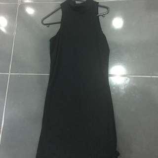 Size 8 Mink Pink Dress