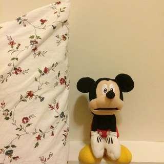 迪士尼 驚嚇米奇