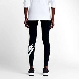 Nike運動褲 蒂芬妮綠