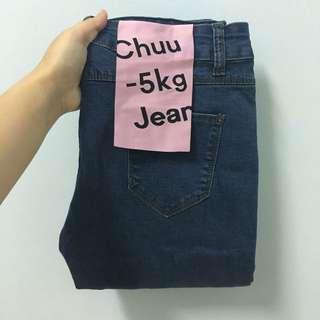 -5kg牛仔褲