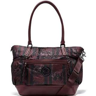 BNWT Mimco Nappy Bag