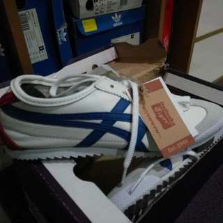 Onitsuka Tiger , mexico 66 Deluxe (Nippon Made)