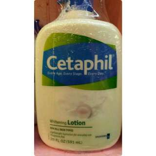 CETAPHIL Whitening Lotion 591 ml