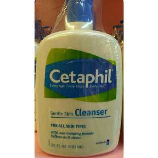 CETAPHIL Gentle Skin Cleanser 591ml