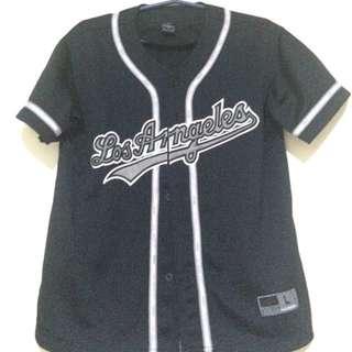 Los Angeles Baseball Top