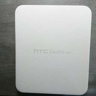 HTC  650  White 白色