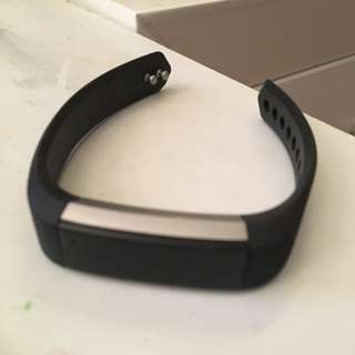 Fitbit Alta Watch Small