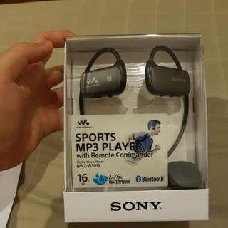 Brand New Sony Walkman Ws615 Nwz