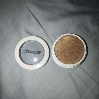 Colourpop highlighter 'Candyman'