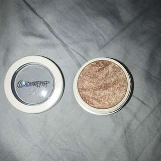 Colourpop Highlighter 'Churro'