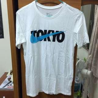 Nike Tokyo T-shirt