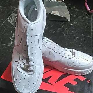 Nike Air 板鞋 US9.5