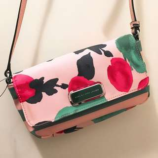 Marc By Marc Jacobs Floral Handbag