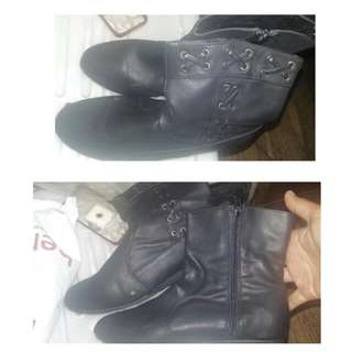 FIGLIA lowcut Boots