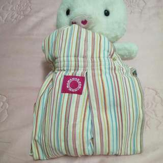 Mamaway嬰兒背巾