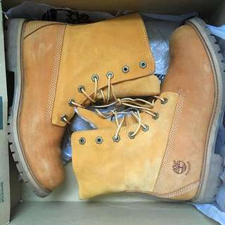 Timberlands Original