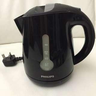 PHILIPS Kettle 1L 2400 W