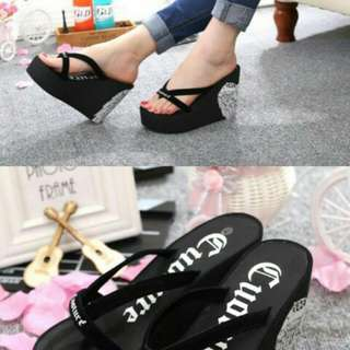 Jucy Wedges