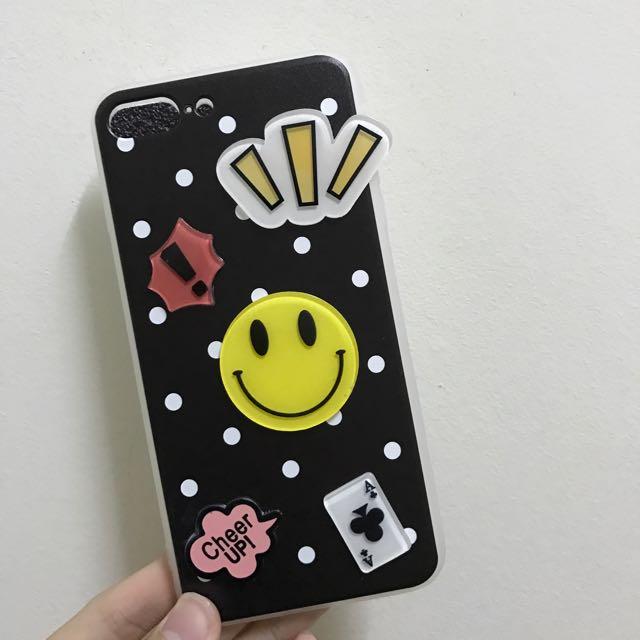 #運費我來出 Iphone6+手機殼