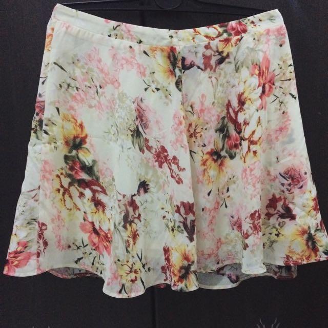 [ JUAL MURAH ] Vintage Skirt
