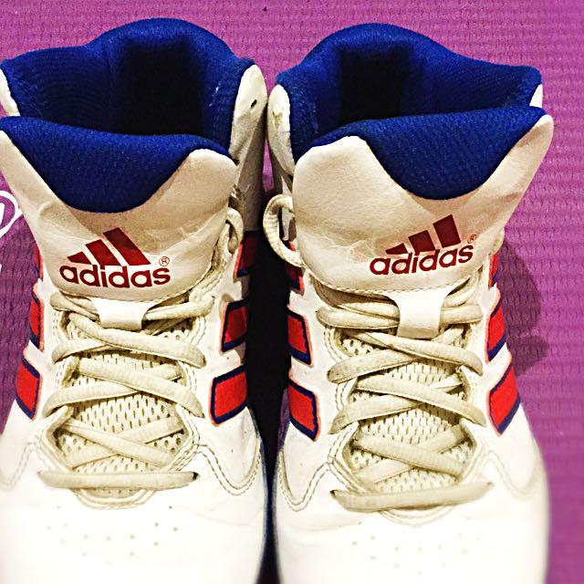 Adidas Basketball 🏀Runners