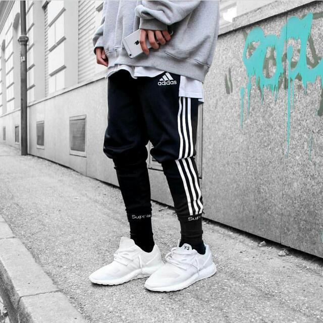 Adidas Tiro 3-Stripes Pants  全新 M 85折