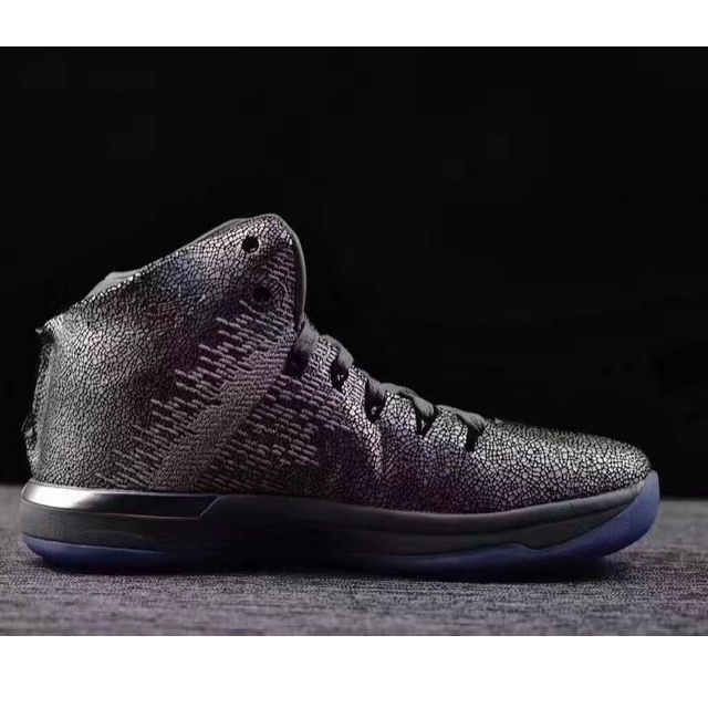 "95e0c4de4af94e Air Jordan XXXI Cool Grey ""Battle Grey"" Basketball Shoess!!"