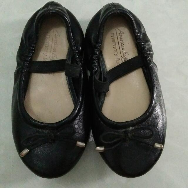 American Eagle Shoes For Baby