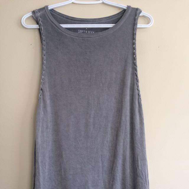 American Eagle Soft tank top