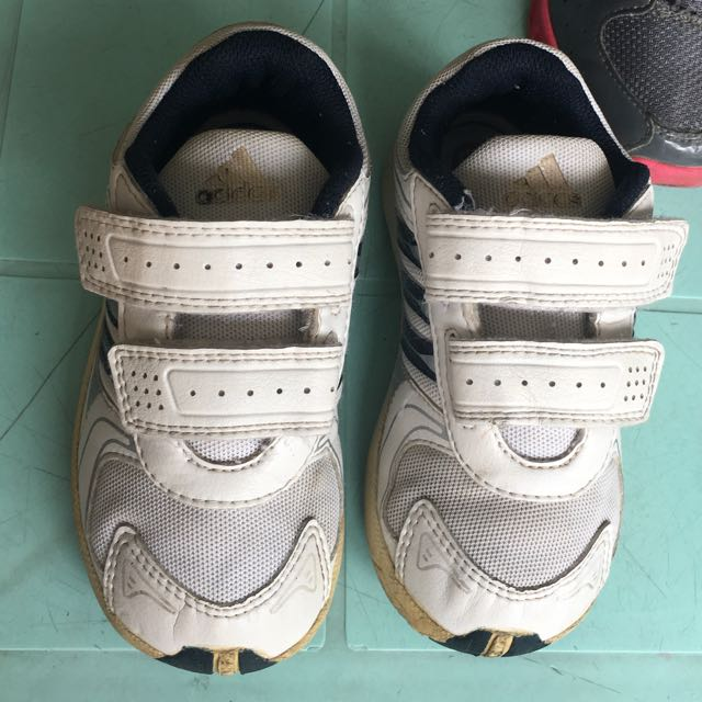 Authentic Adidas For Toddler