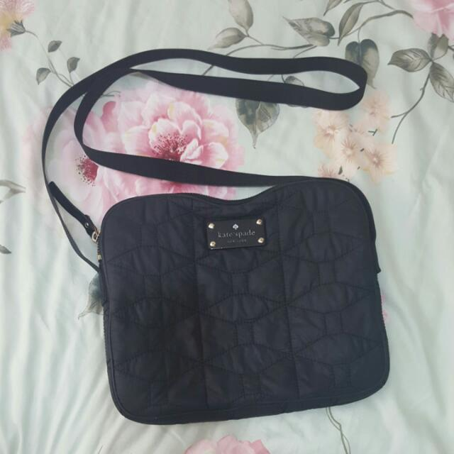 REPRICED AGAIN Authentic Kate Spade Crossbody