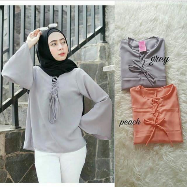 Baju Hijab
