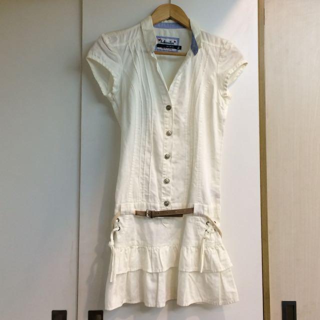 Bershka Summer Dress