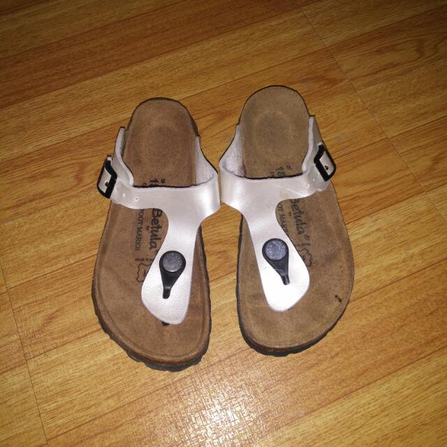 Betula Foot marks for kids
