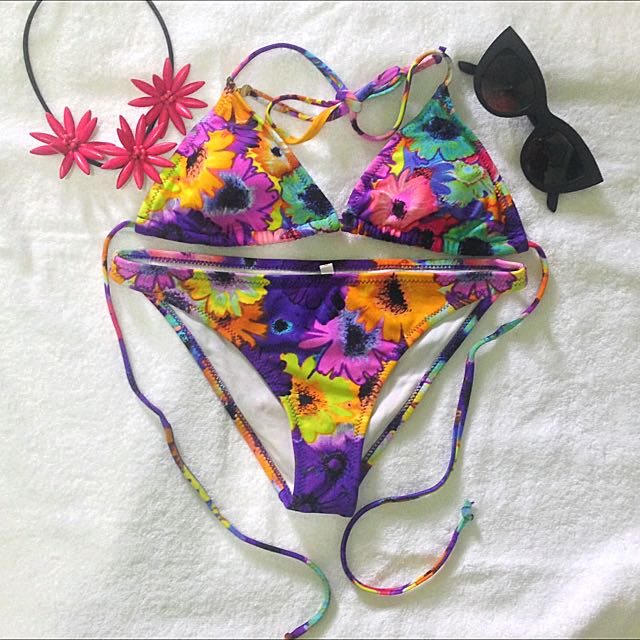 bikini for the goddess