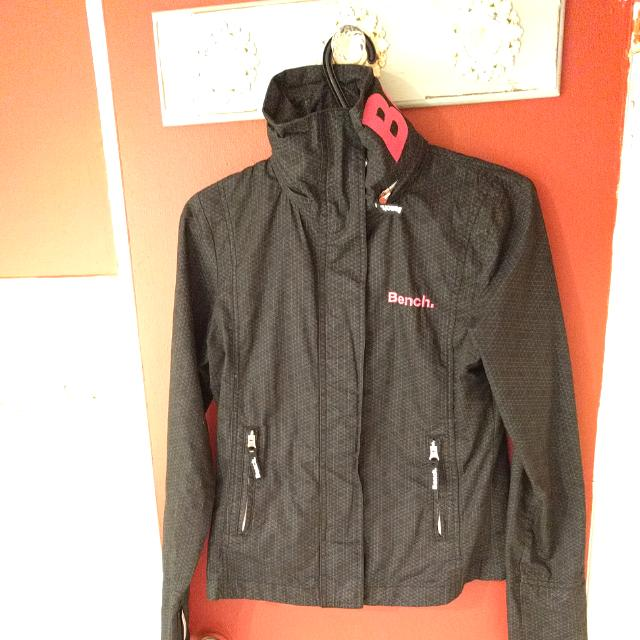 Authentic Bench Jacket - Perfect Condition