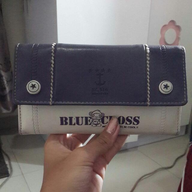 BLUE CROSS WALLET