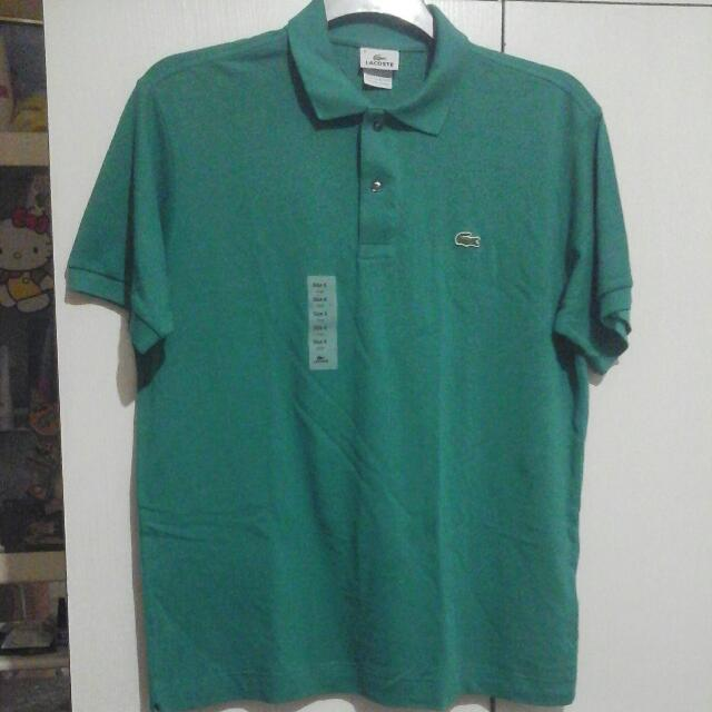 Brand New Lacoste Shirt