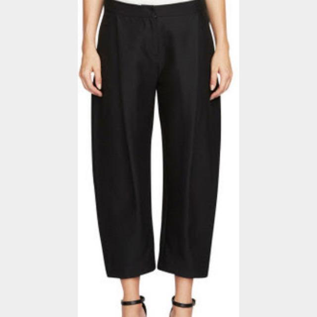 Camilla And Marc dachi Tailored Pleat Pant Rrp $440