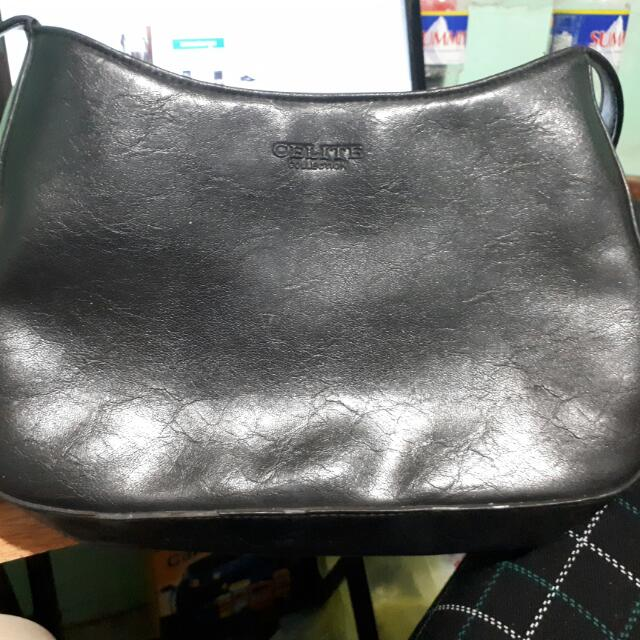 Celite Collection Hand Bag