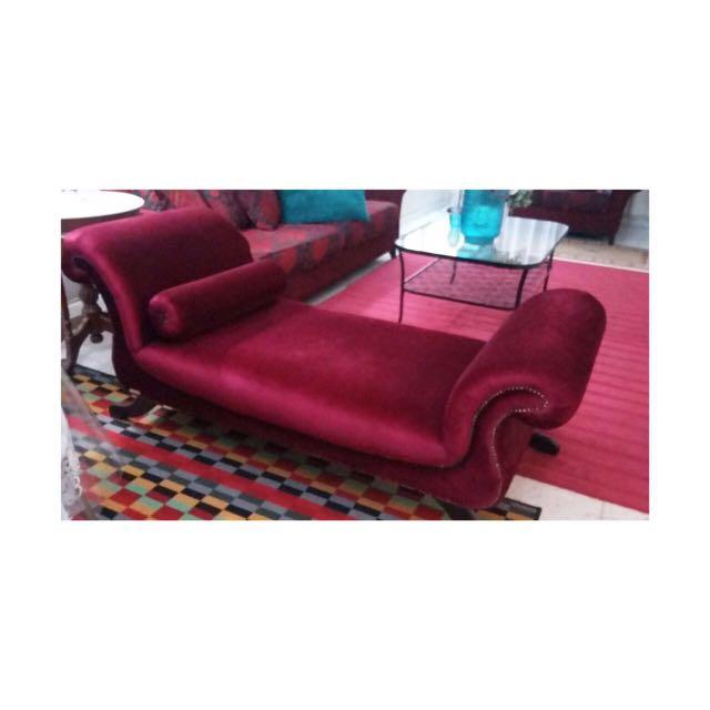 Cleopatra Sofa Malaysia Baci Living Room