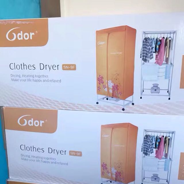 Clothing Dryer