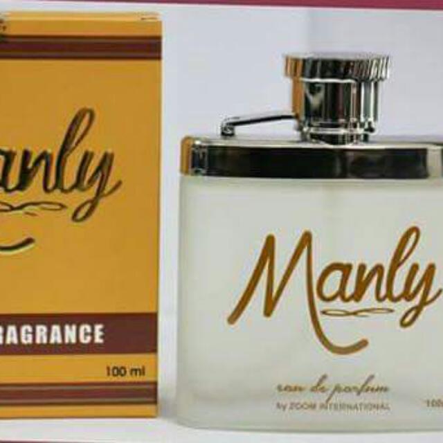 eau de parfums for men