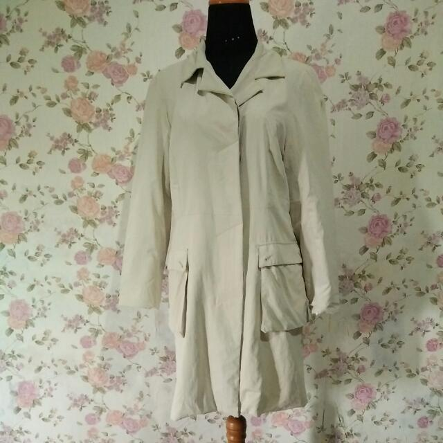 Galconnier Coat