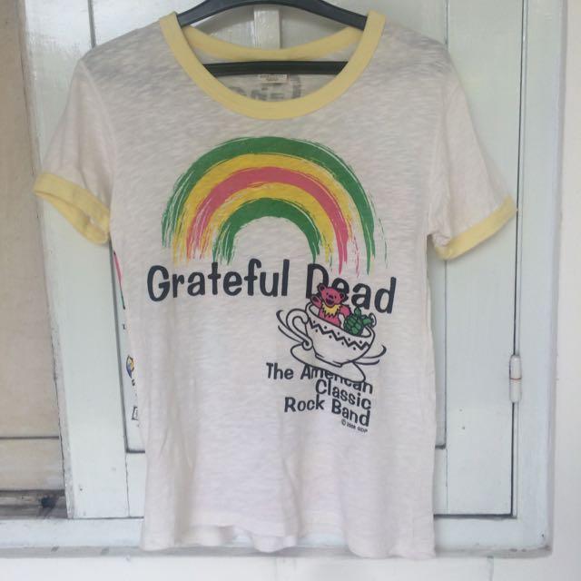 Kaos Band Grateful Dead