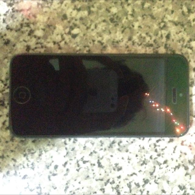 Iphone 5/16gb
